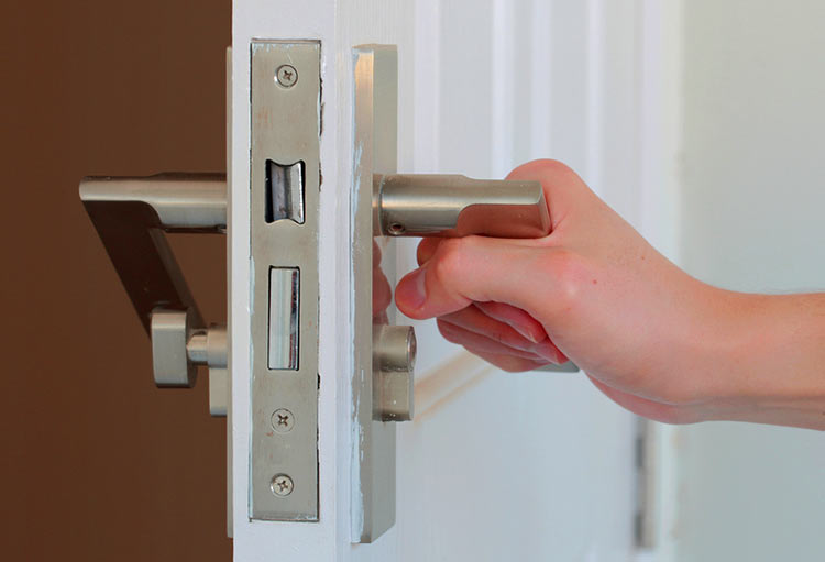 Auditoria de Seguridad Cerrajeros Mataró